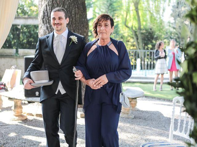 Il matrimonio di Roberto e Stefania a Monza, Monza e Brianza 19