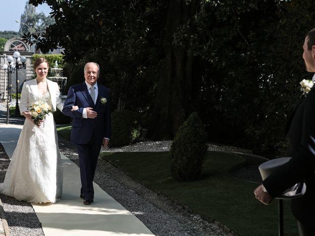 Il matrimonio di Roberto e Stefania a Monza, Monza e Brianza 21