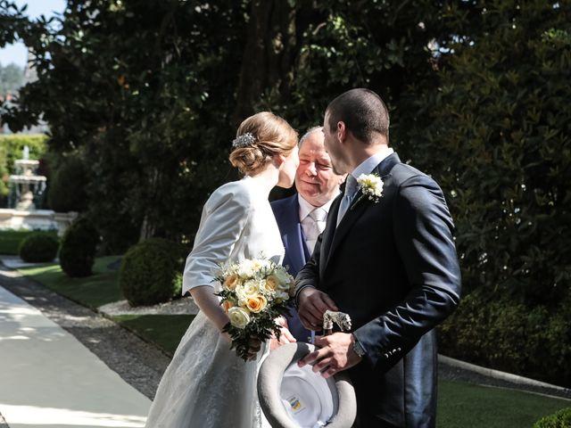 Il matrimonio di Roberto e Stefania a Monza, Monza e Brianza 22