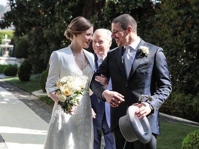 Il matrimonio di Roberto e Stefania a Monza, Monza e Brianza 23