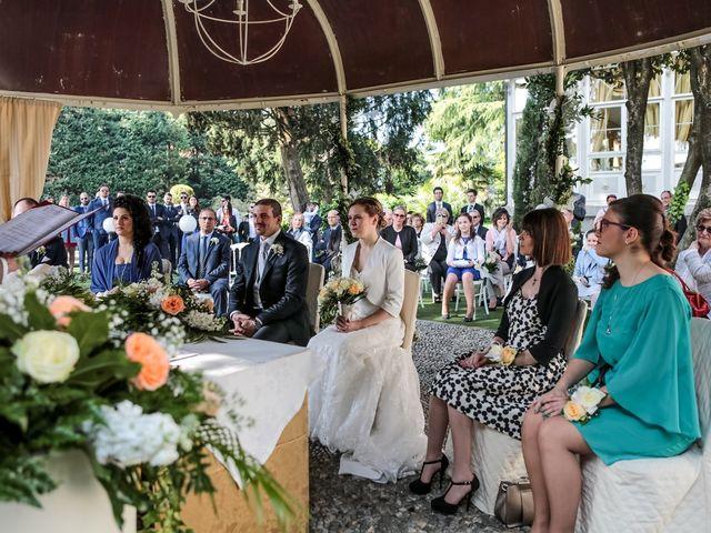 Il matrimonio di Roberto e Stefania a Monza, Monza e Brianza 25