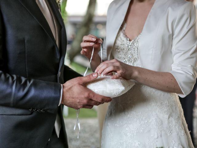Il matrimonio di Roberto e Stefania a Monza, Monza e Brianza 27
