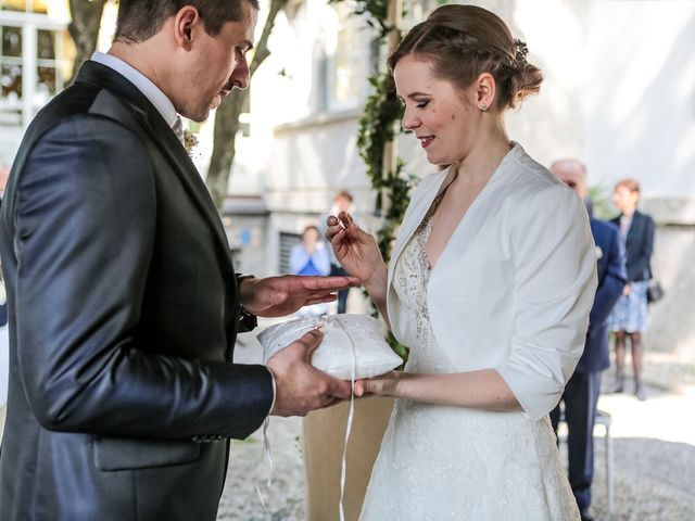 Il matrimonio di Roberto e Stefania a Monza, Monza e Brianza 28