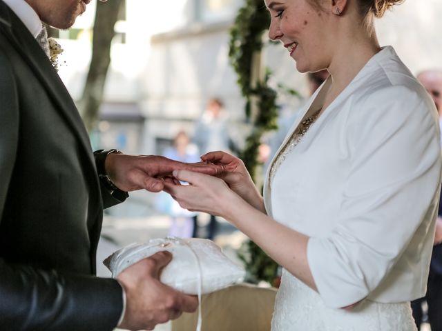 Il matrimonio di Roberto e Stefania a Monza, Monza e Brianza 29