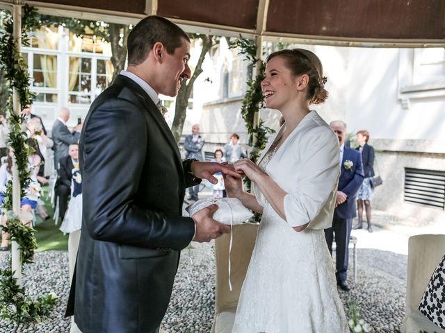 Il matrimonio di Roberto e Stefania a Monza, Monza e Brianza 30