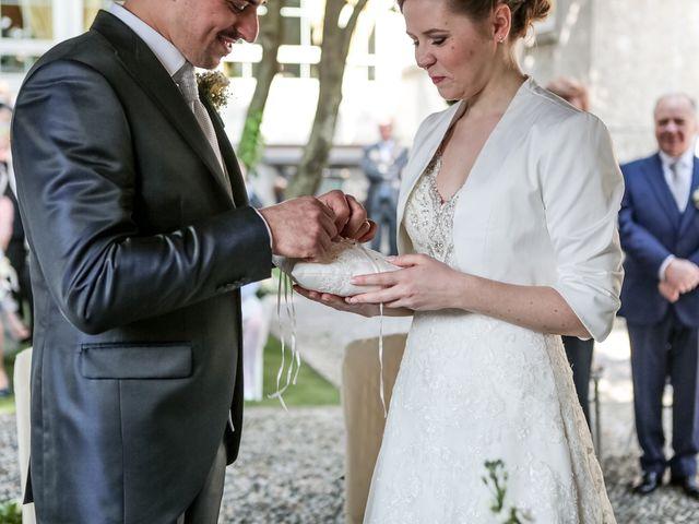 Il matrimonio di Roberto e Stefania a Monza, Monza e Brianza 31
