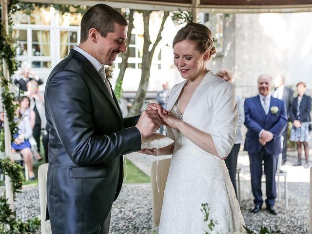 Il matrimonio di Roberto e Stefania a Monza, Monza e Brianza 32