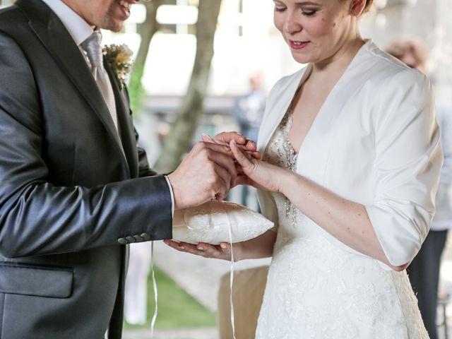 Il matrimonio di Roberto e Stefania a Monza, Monza e Brianza 33