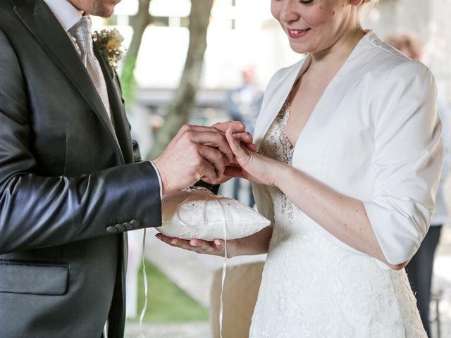 Il matrimonio di Roberto e Stefania a Monza, Monza e Brianza 34