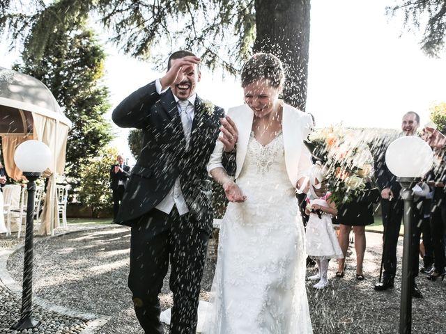 Il matrimonio di Roberto e Stefania a Monza, Monza e Brianza 35