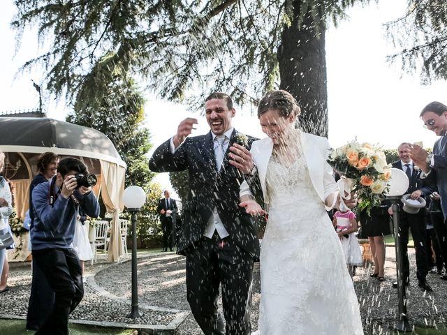 Il matrimonio di Roberto e Stefania a Monza, Monza e Brianza 37