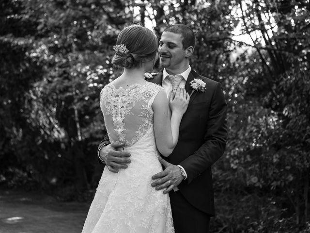 Il matrimonio di Roberto e Stefania a Monza, Monza e Brianza 39