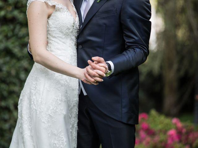 Il matrimonio di Roberto e Stefania a Monza, Monza e Brianza 41