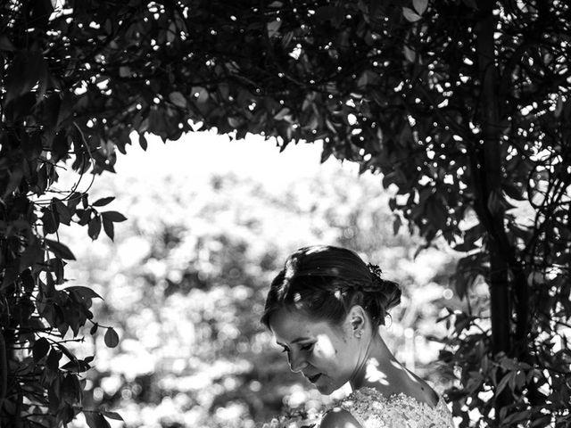 Il matrimonio di Roberto e Stefania a Monza, Monza e Brianza 42