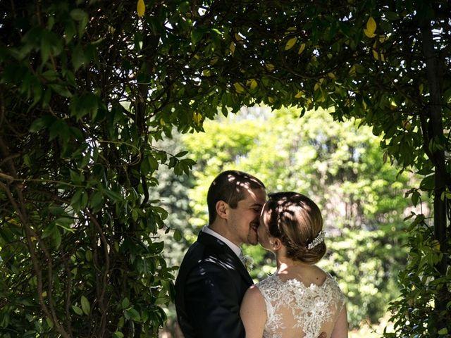 Il matrimonio di Roberto e Stefania a Monza, Monza e Brianza 43