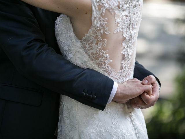 Il matrimonio di Roberto e Stefania a Monza, Monza e Brianza 47