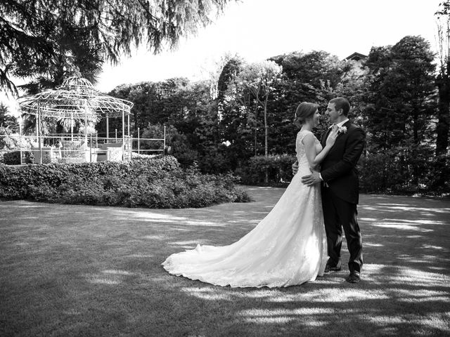 Il matrimonio di Roberto e Stefania a Monza, Monza e Brianza 48