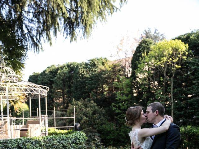 Il matrimonio di Roberto e Stefania a Monza, Monza e Brianza 49