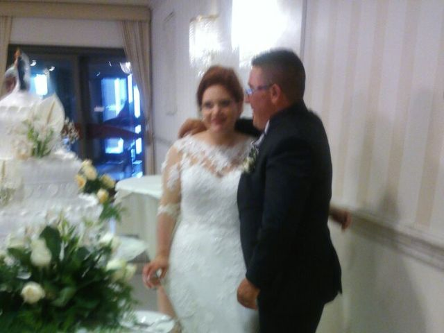 Il matrimonio di Giuseppe  e Laura a Adrano, Catania 5