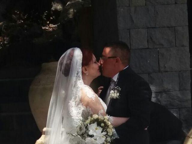 Il matrimonio di Giuseppe  e Laura a Adrano, Catania 1