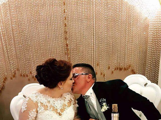 Il matrimonio di Giuseppe  e Laura a Adrano, Catania 6