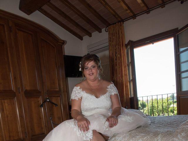 Il matrimonio di Cristian e Martina a Cascina, Pisa 4