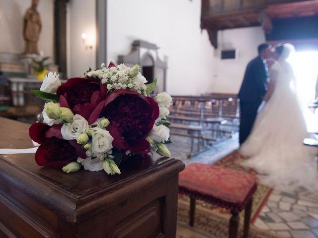 Il matrimonio di Cristian e Martina a Cascina, Pisa 7