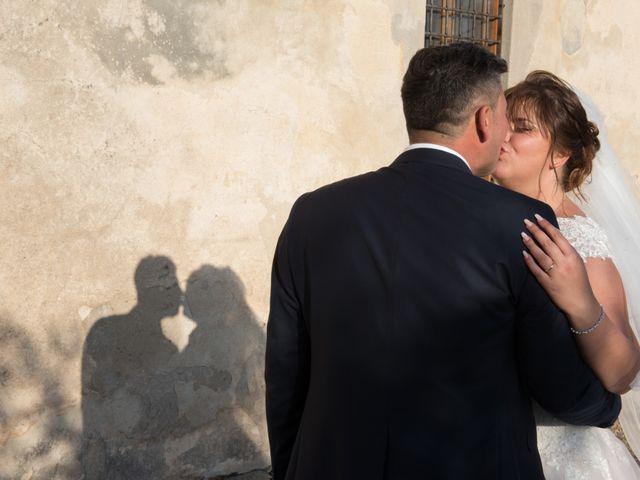 Il matrimonio di Cristian e Martina a Cascina, Pisa 10