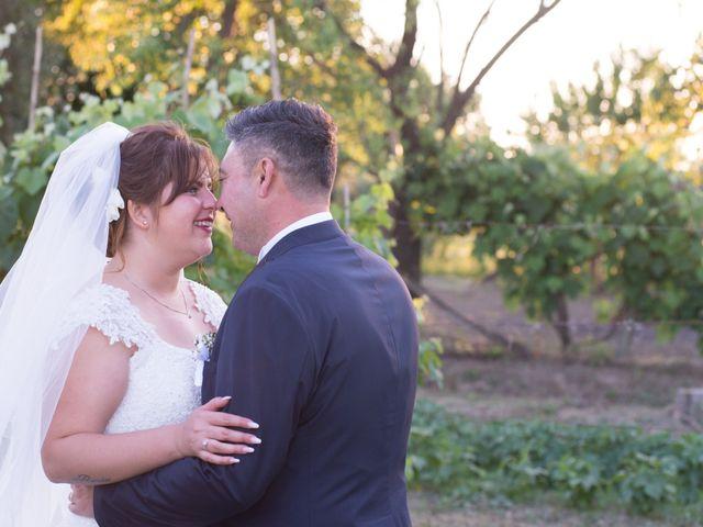 Il matrimonio di Cristian e Martina a Cascina, Pisa 12
