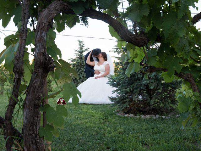 Il matrimonio di Cristian e Martina a Cascina, Pisa 13