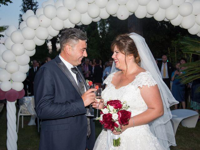 Il matrimonio di Cristian e Martina a Cascina, Pisa 14