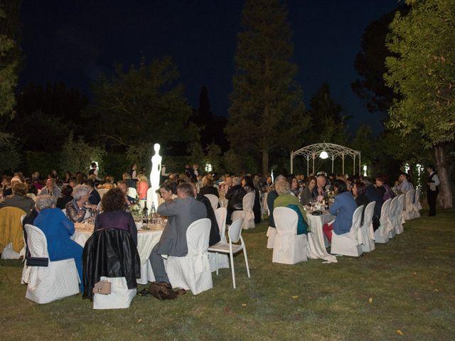 Il matrimonio di Cristian e Martina a Cascina, Pisa 15