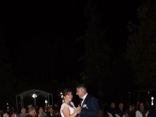 Il matrimonio di Cristian e Martina a Cascina, Pisa 16