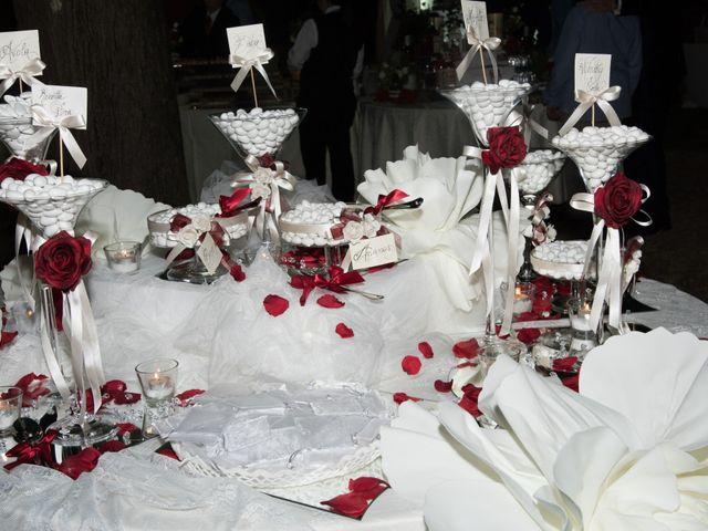 Il matrimonio di Cristian e Martina a Cascina, Pisa 17