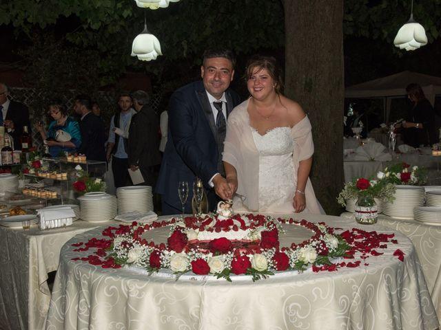 Il matrimonio di Cristian e Martina a Cascina, Pisa 18