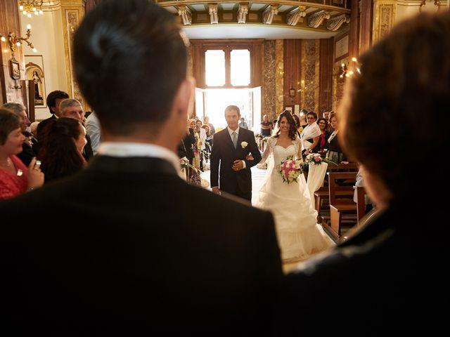 Il matrimonio di Davide e Giusy a Nettuno, Roma 12