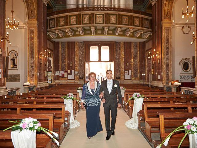 Il matrimonio di Davide e Giusy a Nettuno, Roma 15