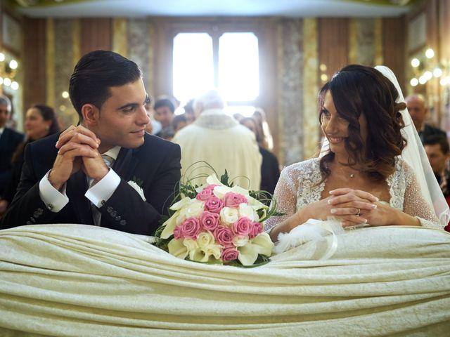 Il matrimonio di Davide e Giusy a Nettuno, Roma 21