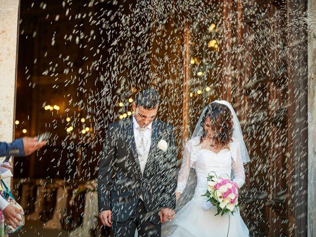 Il matrimonio di Davide e Giusy a Nettuno, Roma 24