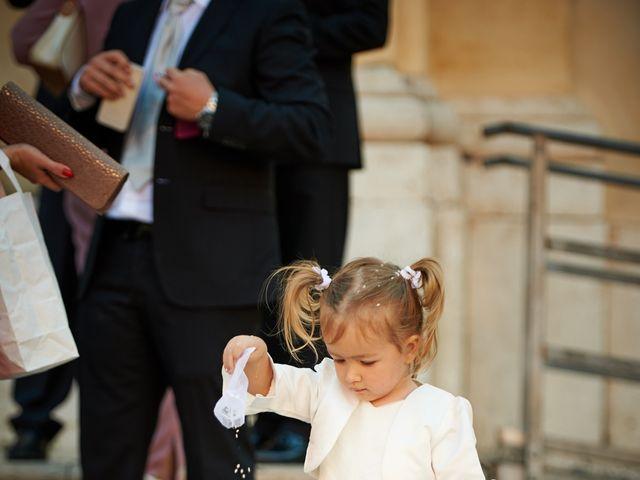 Il matrimonio di Davide e Giusy a Nettuno, Roma 25