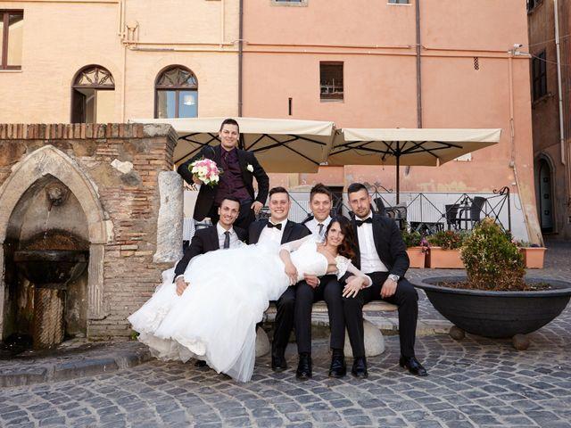 Il matrimonio di Davide e Giusy a Nettuno, Roma 29