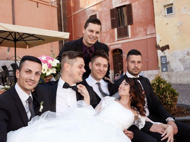 Il matrimonio di Davide e Giusy a Nettuno, Roma 30