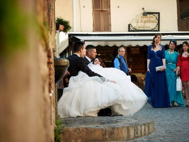Il matrimonio di Davide e Giusy a Nettuno, Roma 31