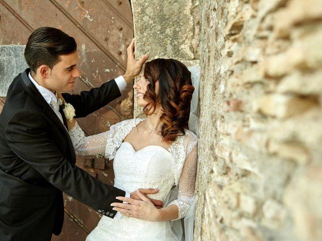 Il matrimonio di Davide e Giusy a Nettuno, Roma 36