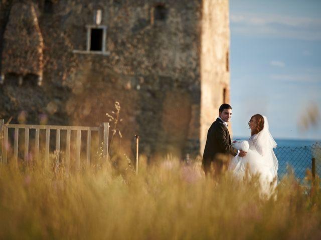 Il matrimonio di Davide e Giusy a Nettuno, Roma 39