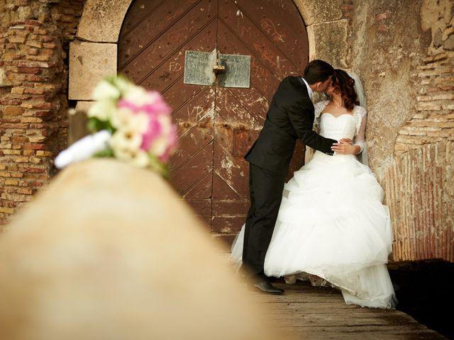 Il matrimonio di Davide e Giusy a Nettuno, Roma 40