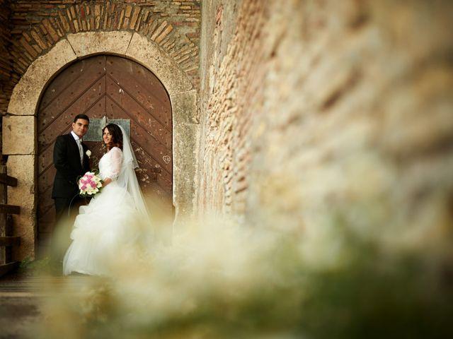 Il matrimonio di Davide e Giusy a Nettuno, Roma 41