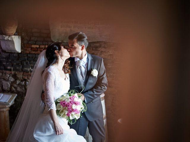 Il matrimonio di Davide e Giusy a Nettuno, Roma 50