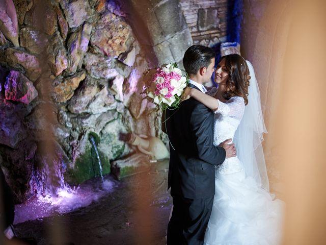 Il matrimonio di Davide e Giusy a Nettuno, Roma 52