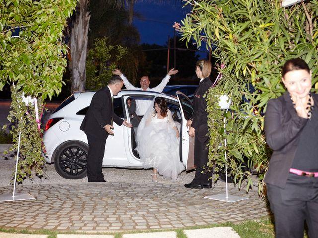 Il matrimonio di Davide e Giusy a Nettuno, Roma 53